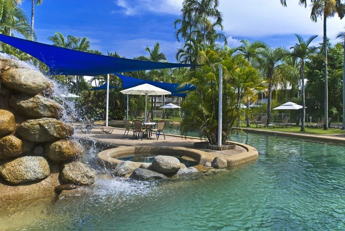 Nimrod Holiday Apartments from $114 p/n Enquire http://www.fnqapartments.com/accommodation-port-douglas/room-twobedroom/pg-4/ #portdouglasaccommodation