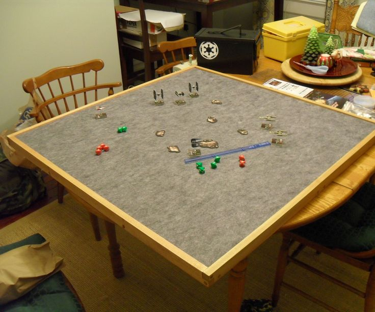 Nice Table Top Gaming Table Top