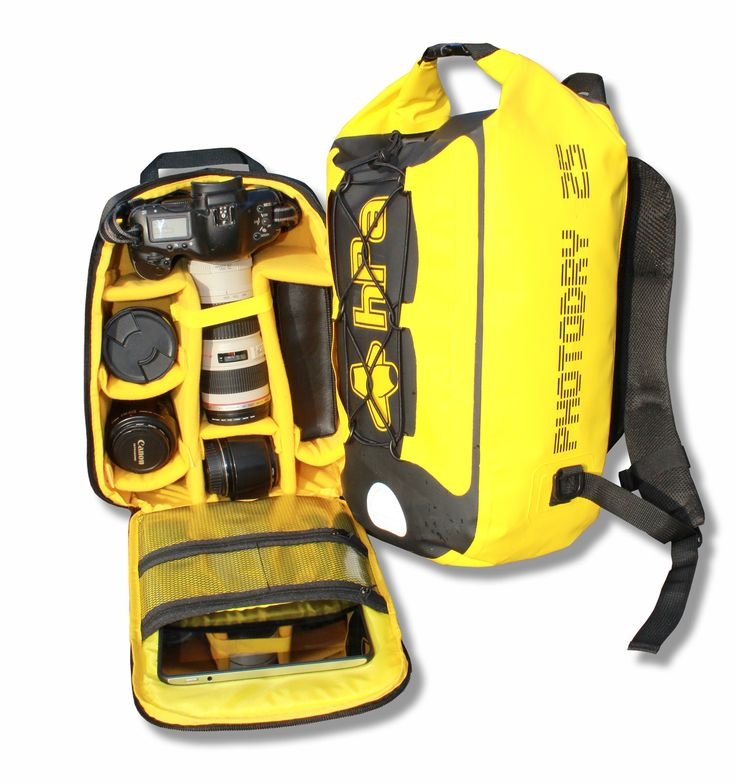 1000  images about Waterproof Camera Backpack on Pinterest