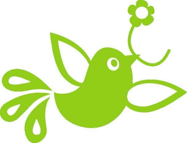 Lime Green Butterfly Clip Art | www.imgkid.com - The Image ...