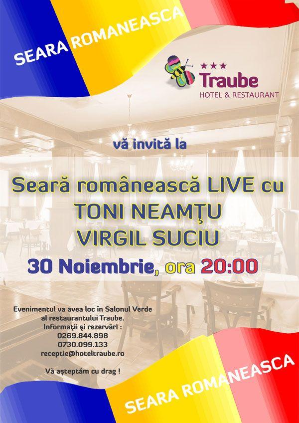 Muzica Live la #medias