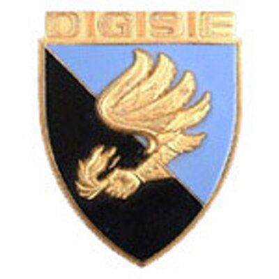 DGSE label