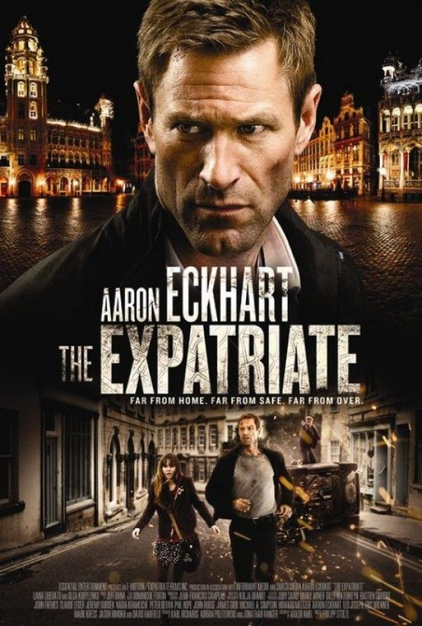 An ex-CIA agent and his estranged daughter are forced on the run when his employers erase all records of his existence, and mark them both for termination as part of a wide-reaching international conspiracy.