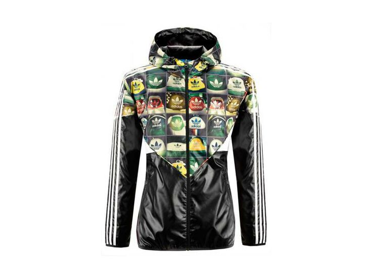 JACKET ADIDAS ORIGINALS HEEL Shop Online: http://www.aw-lab.com/shop/adidas-originals-heel-jacket