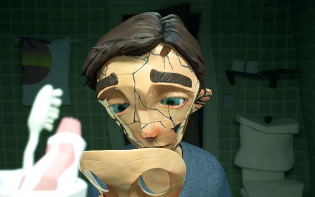 傷を『仮面』で隠す子どもたち…児童虐待を描いた動画が心に刺さる – grape [グレープ] – 心に響く動画メディア