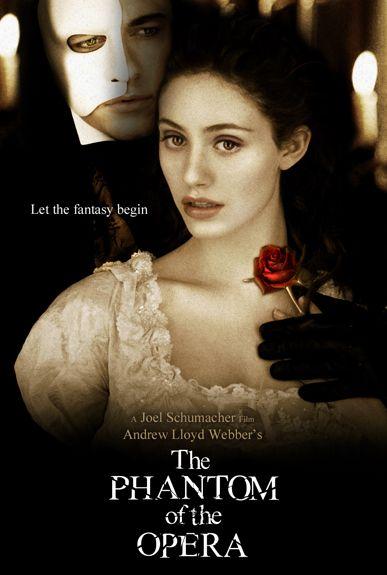 .: Opera 2004, Film, Movies Tv, Favorite Musical, Watch, Favorite Movies, Gerard Butler, Phantom Of The Opera, Time Favorite