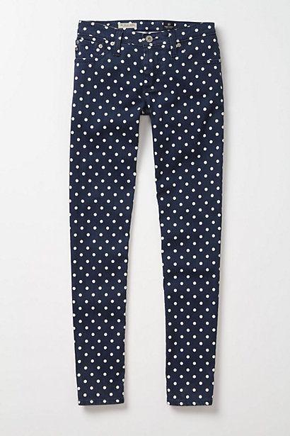 anthro polka dots...LOVE