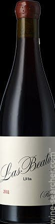 Compania de Vinos Telmo Rodriguez Las Beatas, Rioja DOCa, Spain: prices
