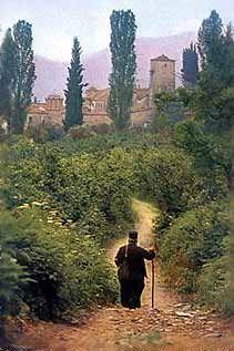 Pels camins del Mont Athos