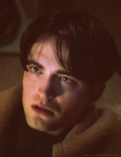 Rob in Little Ashes