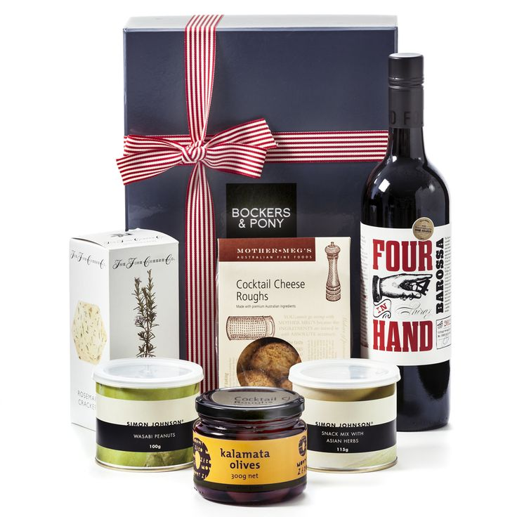Converse | Gourmet Hampers - Bockers and Pony  To 'converse' with a friend at the end of a busy day over some great snacks and wine can bring a delightful amount of pleasure to happy hour. This gift is a great option for a birthday in between the zeros or even a lovely housewarming gift.