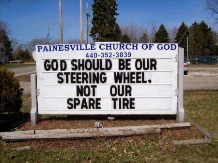 74 best Church Billboards images on Pinterest