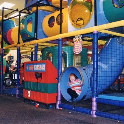 Indoor Kids Activities Kingston Ny