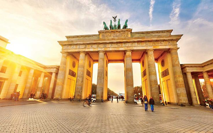 Berlin, Prague & Munich - Student Travel Tour | EF College Break