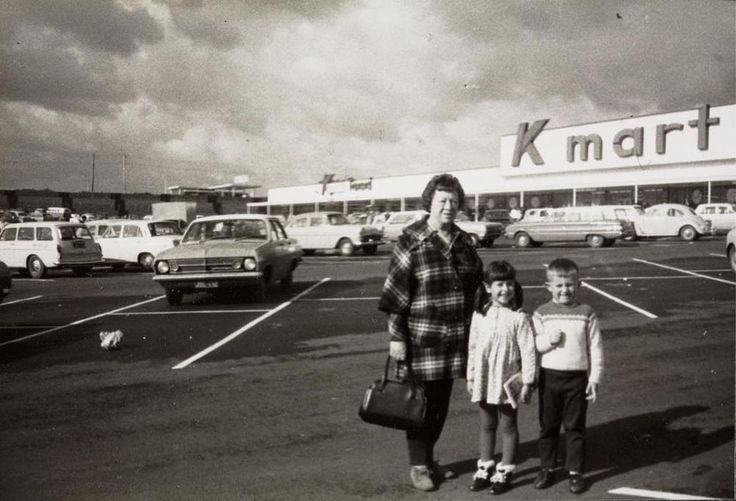 Burwood, Victoria, 1969   Hemmings Daily