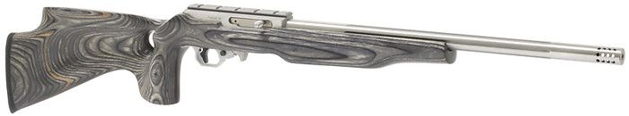 Ruger 10/22 Volquartsen Deluxe with Gray TH