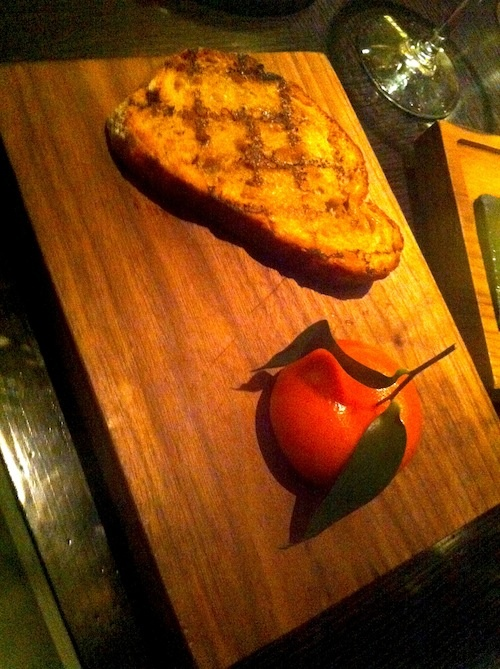 Dinner by Heston Blumenthal at Mandarin Oriental Hyde Park London by http://carlosmeliablog.com/dinner-by-heston-blumenthal-at-mandarin-oriental/