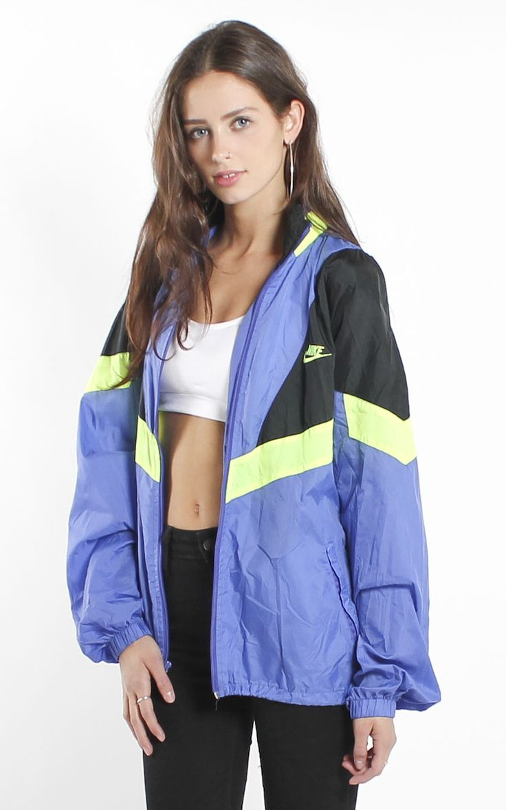 123 best Nylon windsuits and windbreakers images on Pinterest