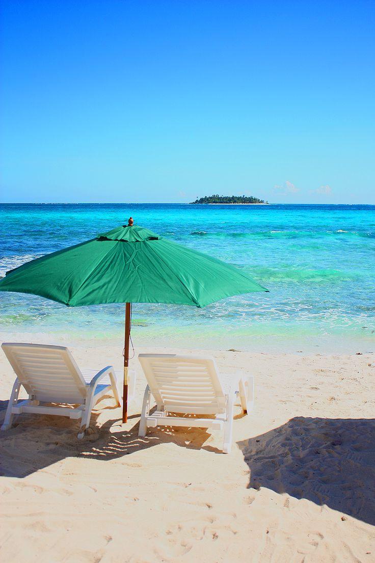 Razones por las que debes conocer la isla de San Andrés.