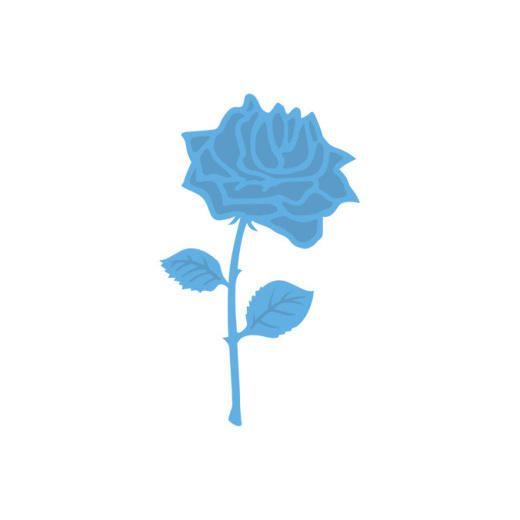 Marianne Design Creatables Die - Rose LR0294