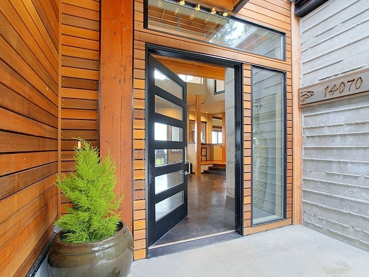 modern entryway & 67 best Doors/Ranch images on Pinterest | Doors Front doors and ... Pezcame.Com