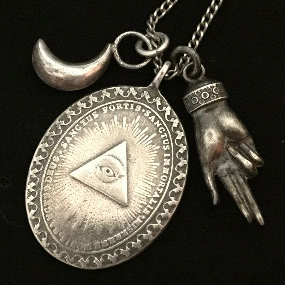 8 best sword of the spirit alchemy alchemist spiritual jewelry all seeing all knowing necklace by swordofthespirit on etsy mozeypictures Choice Image