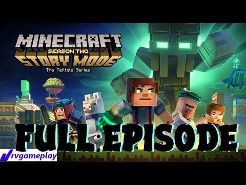 http://minecraftstream.com/minecraft-gameplay/minecraft-story-mode-season-two-gameplay-walkthrough-part-1/ - Minecraft Story Mode - Season Two Gameplay Walkthrough Part #1  Thanks For Watching * its Free Help Me to Reach 300 Subscribers  Subscribe Here :https://www.youtube.com/c/Jrvgameplay?sub_confirmation=1 Thanks You All My Friends  Plants VS Zombies Play List https://www.youtube.com/watch?v=XN65qK8n8KA&list=PLwU9OoyVTzCaQCVldIDk36yZfEF0Q2nsM Follow on...