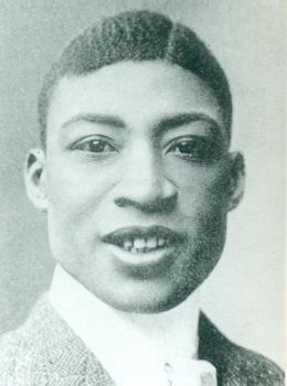 George Nash Walker was born in 1873 in Lawrence, Kansas. He left at a young age to follow his dream of becoming a stage performer and toured with a traveling group of minstrels. After performing at shows and fairs across the country, Walker met Bert Williams in 1893 and they formed the duo known as Williams and Walker. - See more at: http://www.blackpast.org/aah/walker-george-1873-1911#sthash.0s3LhYR4.dpuf