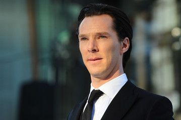 """Short, but wonderful article about Benedict Cumberbatch as Smaug: """"Mention Smaug, the classic storybook dragon of J.R.R. Tolkien's The Hobbit,and a ray of delight flickers across Benedict Cumberbatch's pale eyes."""""""