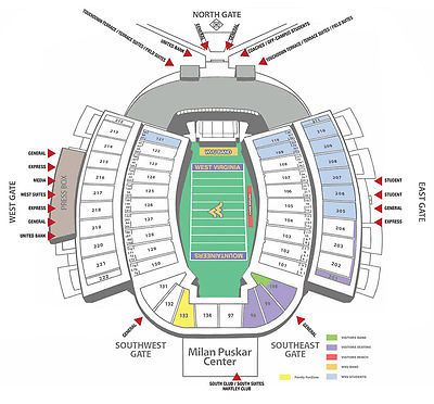 #tickets 2 tickets WVU Mountaineers vs Oklahoma Football Game - November 19, 2016 please retweet
