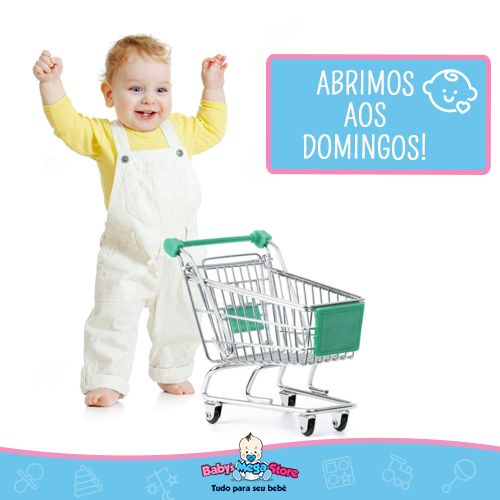 SOMENTE ATÉ DOMINGO!!! Venha aproveitar os Super descontos no Black OutLet da Baby´s!? 😱😱😱  💥 Produtos selecionados com 40, 50 e 60% OFF*💥. ✅ Milhares de produtos com preços incríveis.  Estaremos abertos das 10 as 18:30h no domingo!!  Rua Dom Pedro II, 904 - bairro Higienópolis em Porto Alegre! Em frente ao prédio do CIEE! *Promoção válida para produtos selecionados do dia 21/11 ao dia 27/11 ou enquanto durarem os estoques. Descontos válidos sobre o maior valor da etiqueta. Não podem…
