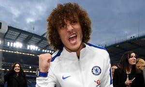 Soccer transfer rumours: Chelsea's David Luiz to Manchester United?