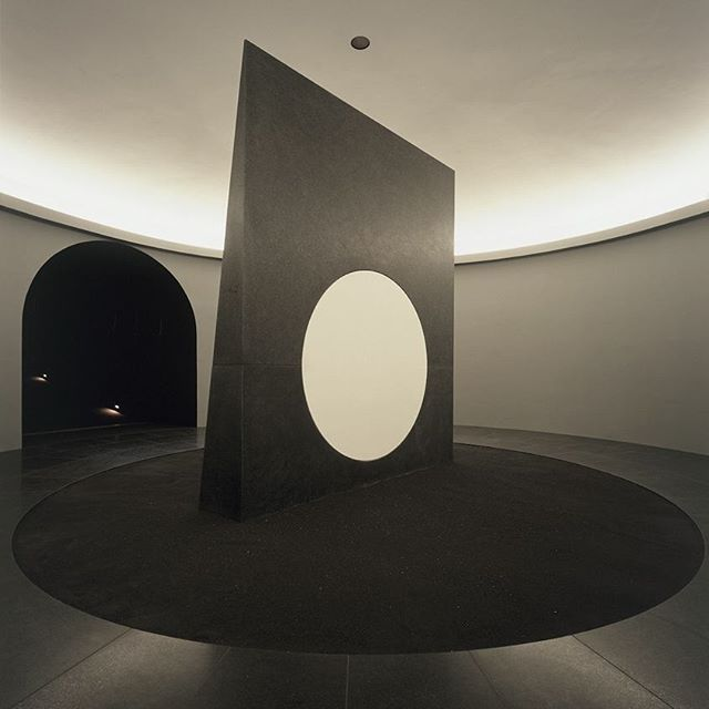 JAMES TURRELL | PH: FLORIAN HOLZHER