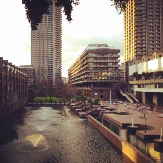 Barbican. http://cimmermann.co.uk/blog/modernist-homes-uk-best/