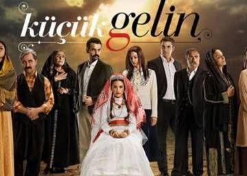 La telenovela turca que Uruguay rechaza