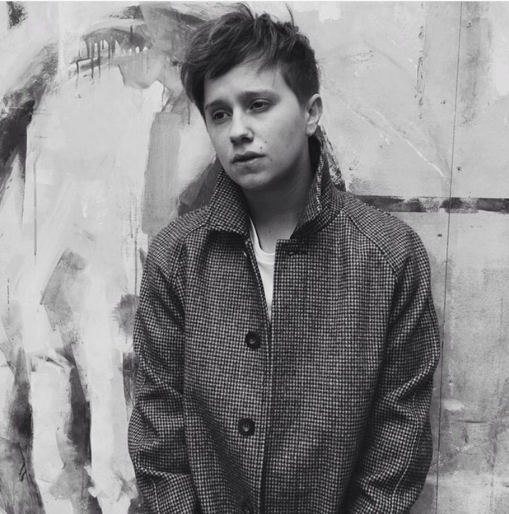 Conor Mason. Lead singer of Nothing But Thieves. Absolutely enamored with his voice.