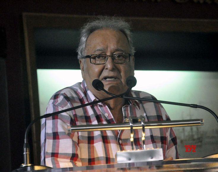 Soumitra Chatterjee presented Legion d'Honneur - Social News XYZ