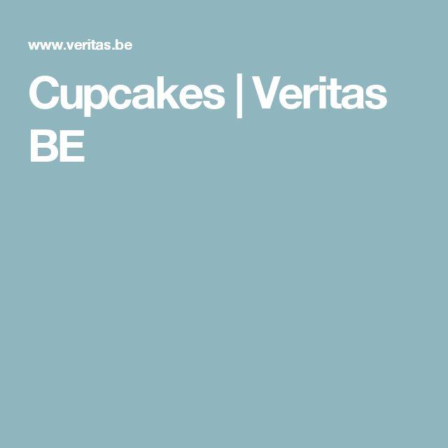 Cupcakes | Veritas BE