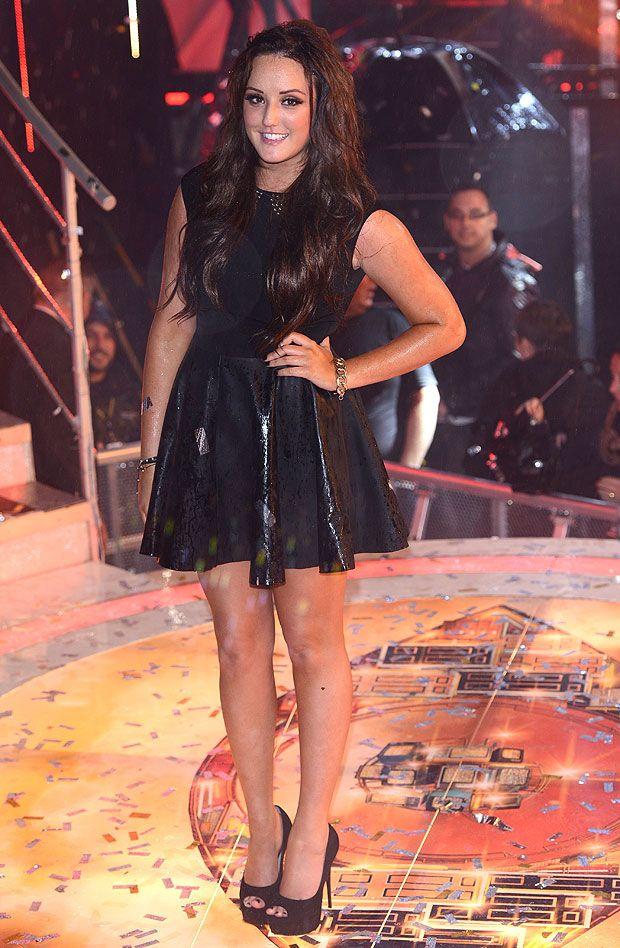 Charlotte Crosby. WINNER. Series 12. Reality TV Star.