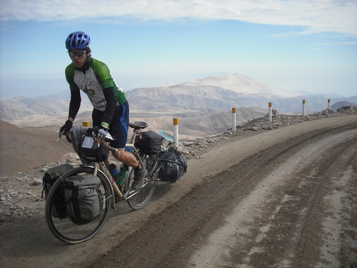 17 Best Images About Bicycle Touring On Pinterest Africa