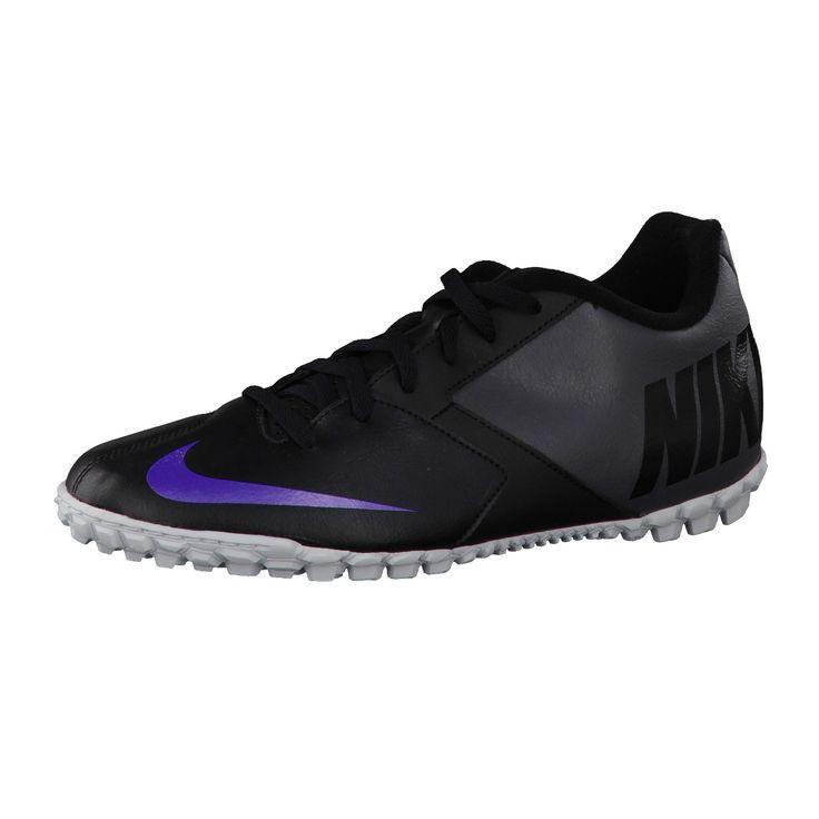 Nike Fussballschuhe Bomba II TF 580444   cortexpower.de