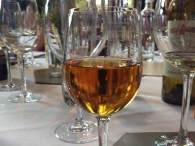 Sicilian wine that sings: Donnafugata (+free recipe ebook)