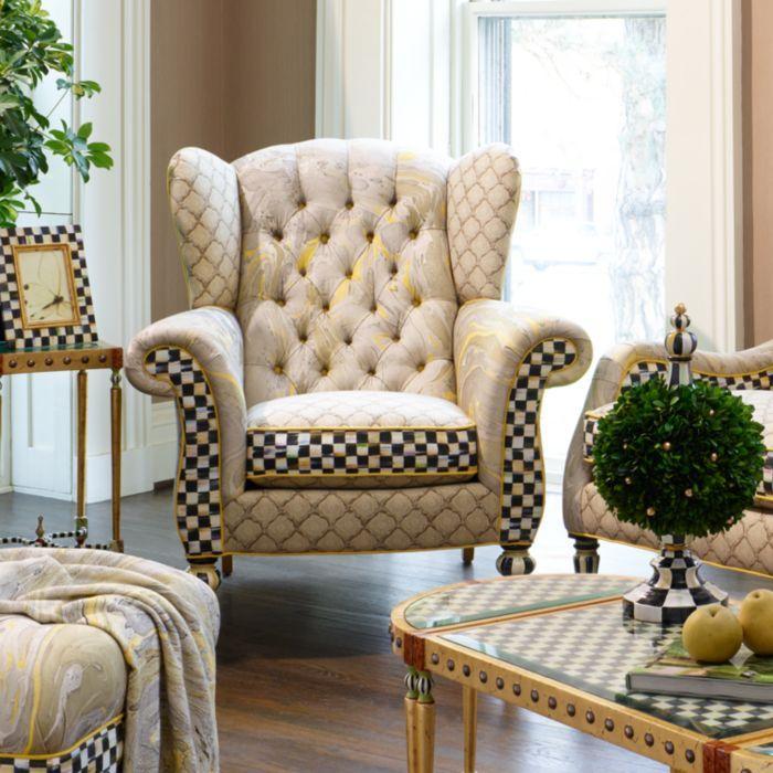 72 Best MacKenzie Childs Furniture Images On Pinterest