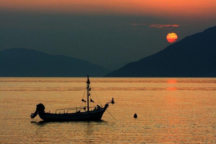 Pefki Insula Evia