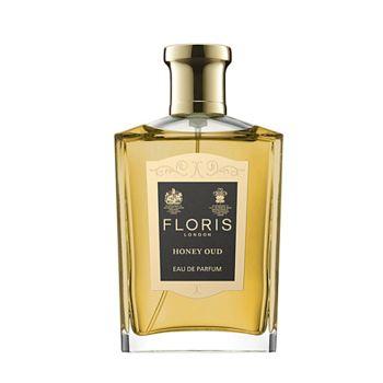 The Divine Floris Honey Oud