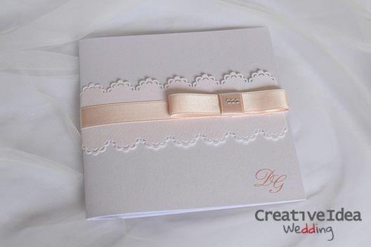 LIBRETTO MESSA Modello Elegance – cod. F12 Formato 15x15cm chiuso 12 o 16 pagine + copertina