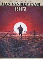 1917 : De onbekende soldaat - Strip - De Poort
