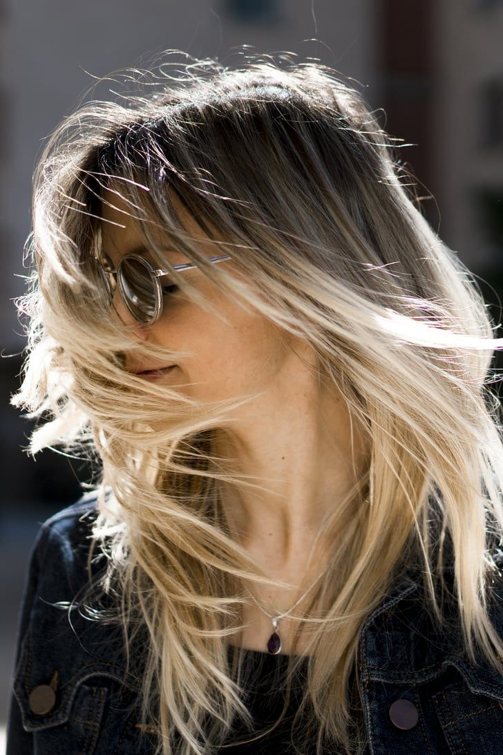 Botched Your Own Haircut Or Dye Job Here S How To Fix Your At Home Hair Mistakes In 2020 Easy Hairstyles Hair Mistakes Hair Styles