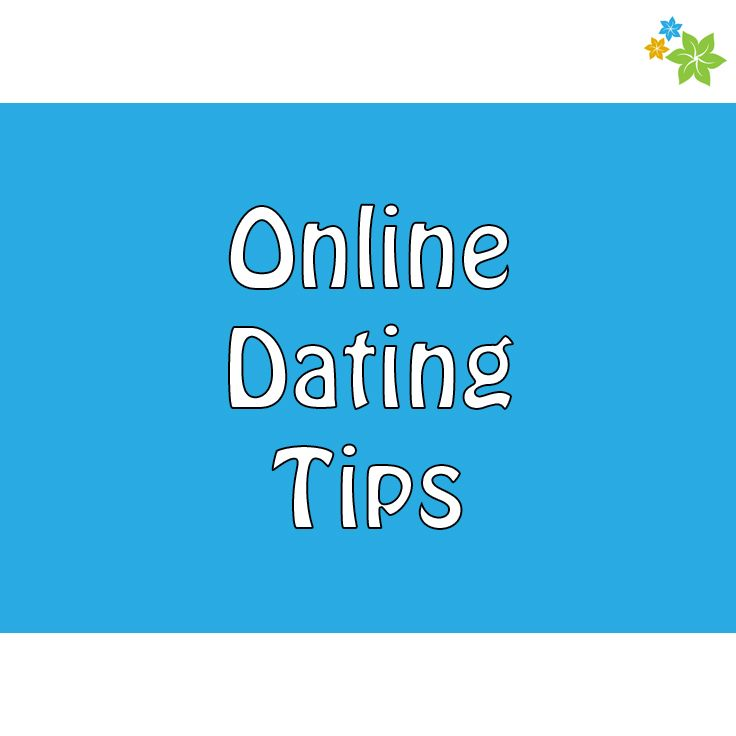 Online dating strategy