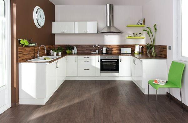 cuisine-brico-depot-opal - brico dépôt, le blog ! | home kitchen